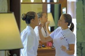 Shiseido Spa at Constance Ephélia