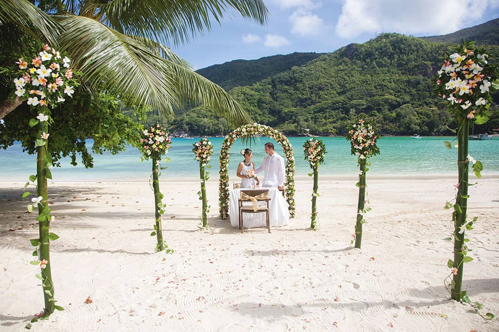 Weddings at Constance Hotels and Resorts
