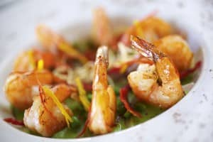 Sample the Mauritian cuisnine on offer at Constance Le Prince Maurice