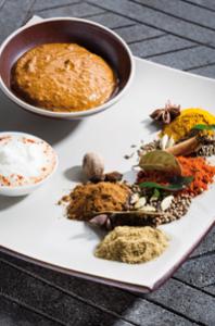 Halaveli's Tandoori marinade