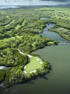 The MCB Tour Championship, held at The Legend, Constance Belle Mare Plage
