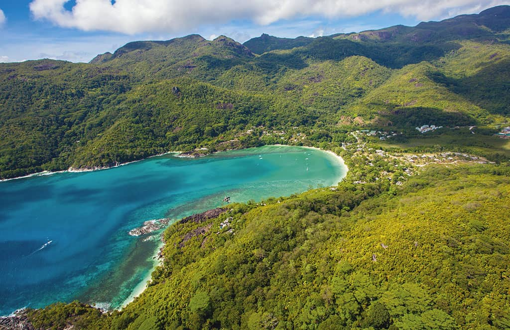 Top Views In Mah 233 Seychelles Constance Hotels Blog