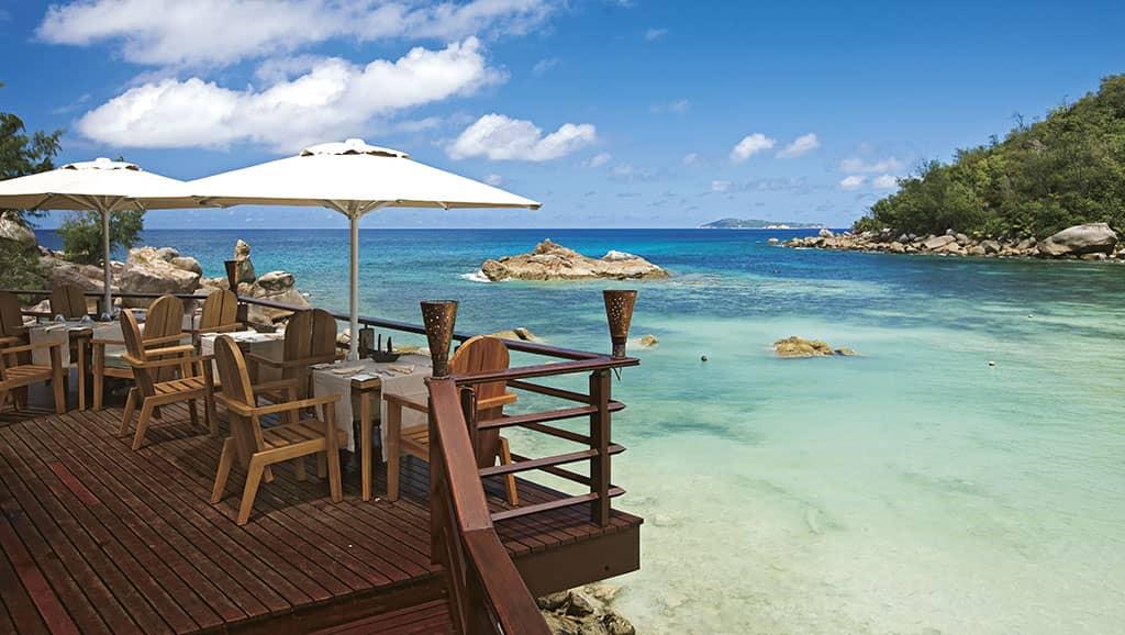 Beach Bar & Grill, L├®muria