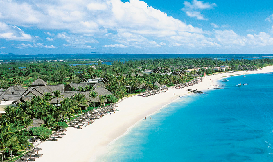 Top escapes in the Indian Ocean - Constance Belle Mare Plage, Mauritius