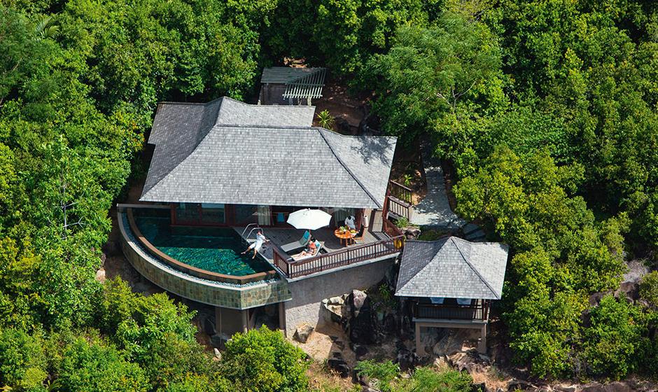 Hillside Villas at Constance Eph├®lia