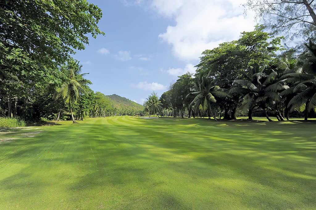 Golf at Constance L├®muria