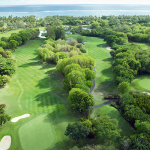Interview with Marc Farry on golf in Mauritius
