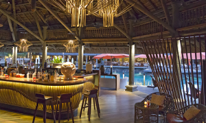 Relax at the Laguna Bar, Constance Le Prince Maurice