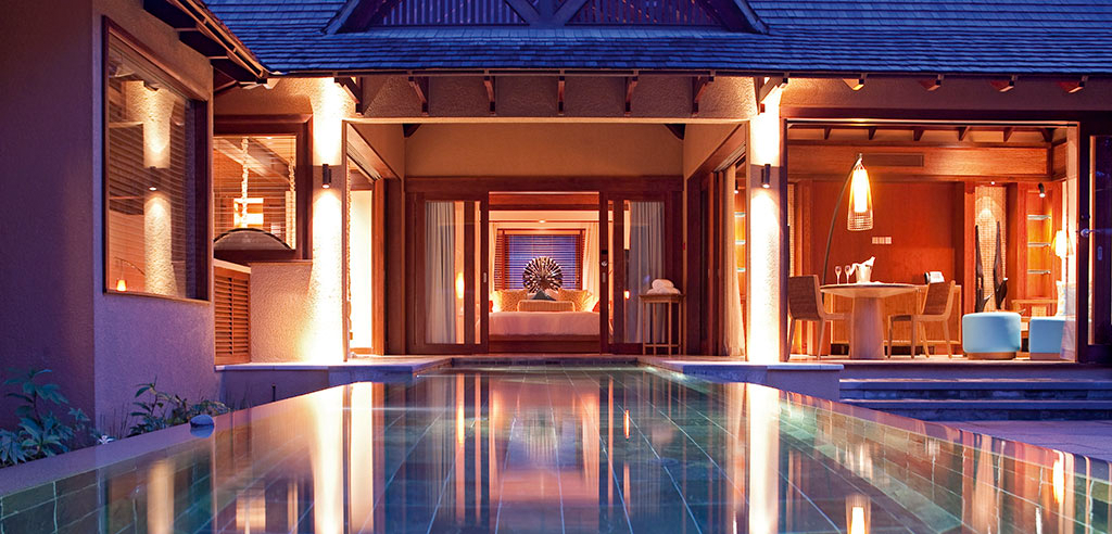 Spa Villa, Constance Ephélia