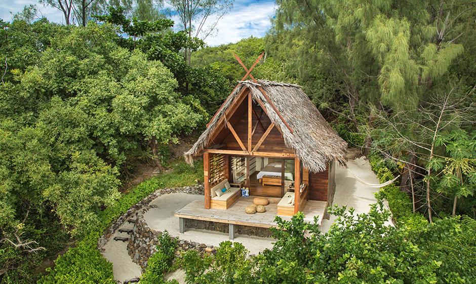 Beach Villa, Constance Tsarabanjina