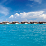 Constance Halaveli: Ultimate luxury hotel in the Maldives