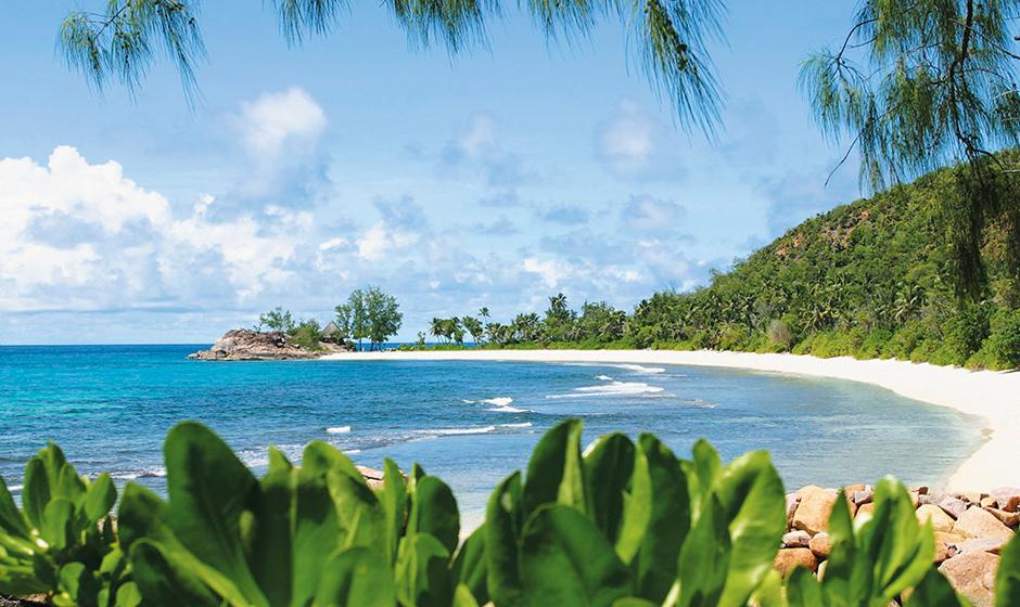 Constance L├®muria, Seychelles