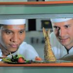 Rising stars head to Culinary Festival Bernard Loiseau 2014