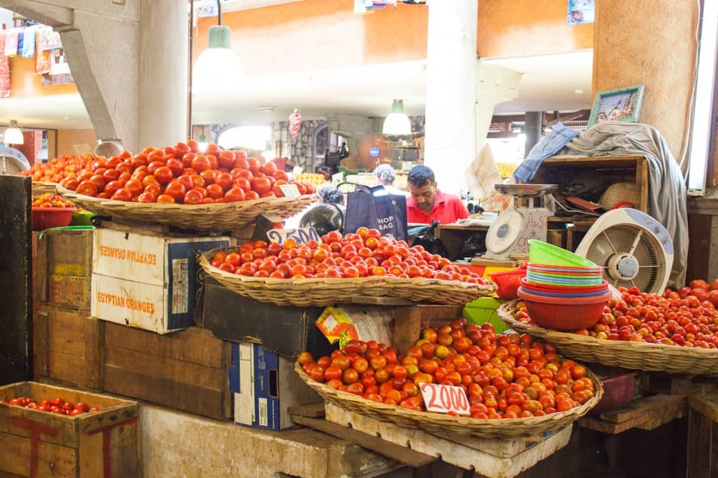Top 3 markets in mauritius constance hotels and resorts blog - Mauritius market port louis ...