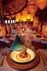 Cookery holidays in Mauritius