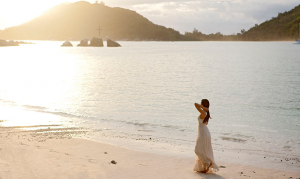 A luxury beach holiday at Constance Ephélia, Seychelles