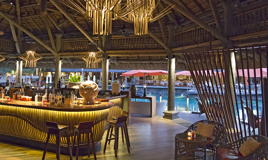 Laguna Bar, Constance Le Prince Maurice, Mauritius