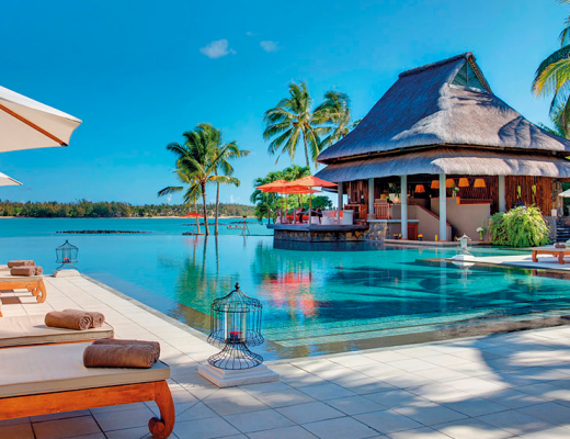 Constance Le Prince Maurice - Pool