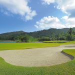 Ultimate luxury golf holidays in Mauritius and Seychelles