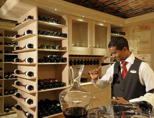Wine Cellar, Constance Le Prince Maurice