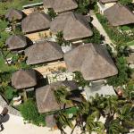 Luxury villas in Mauritius