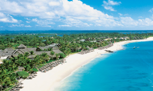 An adventure for the whole family at Constance Belle Mare Plage, Mauritius