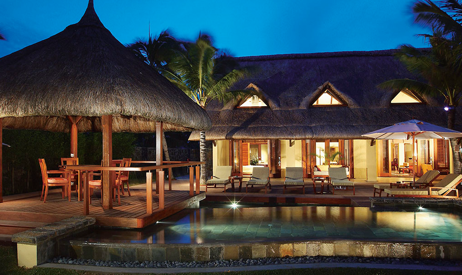 Luxury villas in Mauritius - Constance Hotels and Resorts ...
