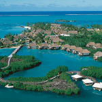 Luxury long haul family holidays to Mauritius