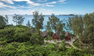 Beach Villas draped in Malagasy charm