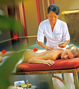 Spa trends 2014: destination spa breaks