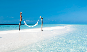 Does the maldives feature on your travel bucket list?