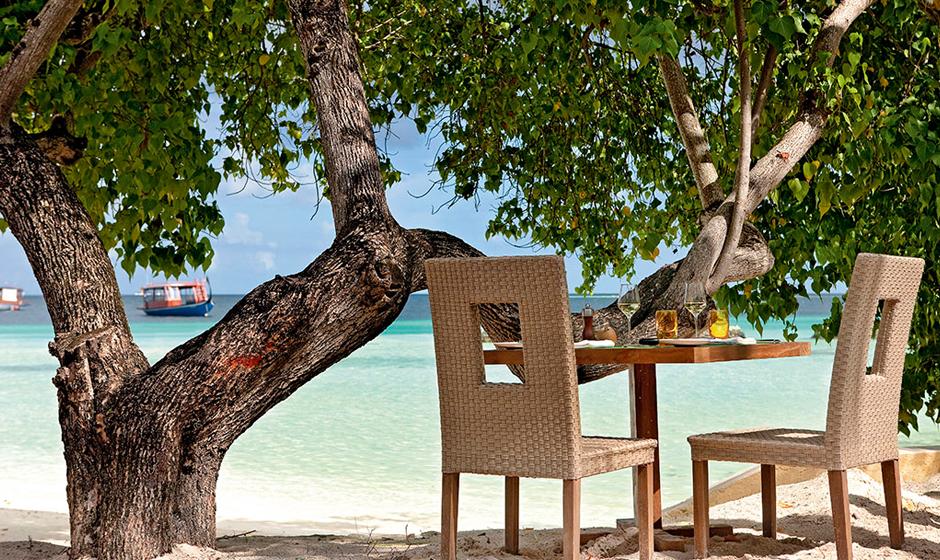 Manta, Constance Moofushi, Maldives
