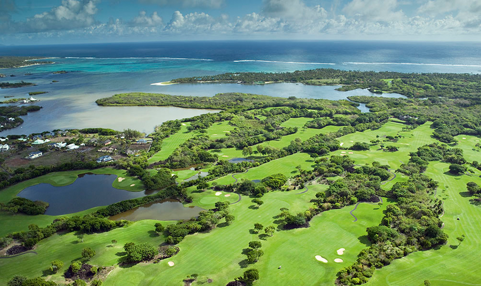 Beautiful golf courses in the Indian Ocean - Constance Hotels ...