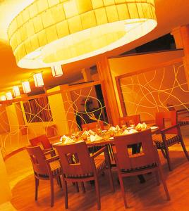 La Citronnelle Restaurant, Constance Belle Mare Plage