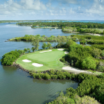 Top 5 reasons to play golf in Mauritius