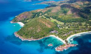 Indian Ocean destinations: Constance Lémuria, Seychelles