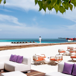 Inspired by passion: Head sommelier at Constance Moofushi
