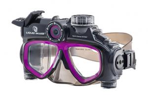 Liquid Image Model 305 Hydra Series HD 720P