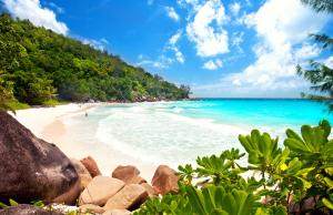 Hidden gems of the Seychelles: Anse Georgette