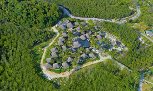 U Spa at Constance Ephélia, Seychelles