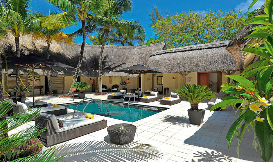 Win a 5* spa holiday to USpa at Constance Le Prince Maurice