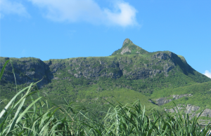Must see sites in Mauritius: the view from Le Pouce