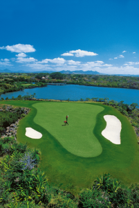 Constance Belle Mare Plage the Indian Ocean's Best Golf Hotel
