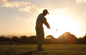 Perfect your game at the Marc Farry Golf Academy