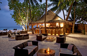 The Totem Bar, Constance Moofushi