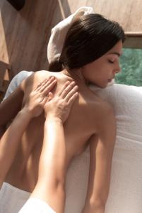 Experience the rejuvenate massage at Constance U Spa