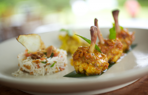 Discover Mauritian cuisine at Constance Belle Mare Plage