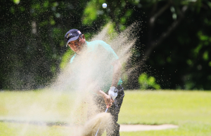 The players face a tough test at the MCB Tour Championship