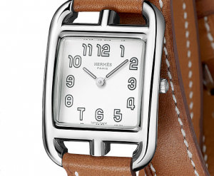 Will the Hermès Cape Cod Watch make the perfect Christmas gift for someone you know?