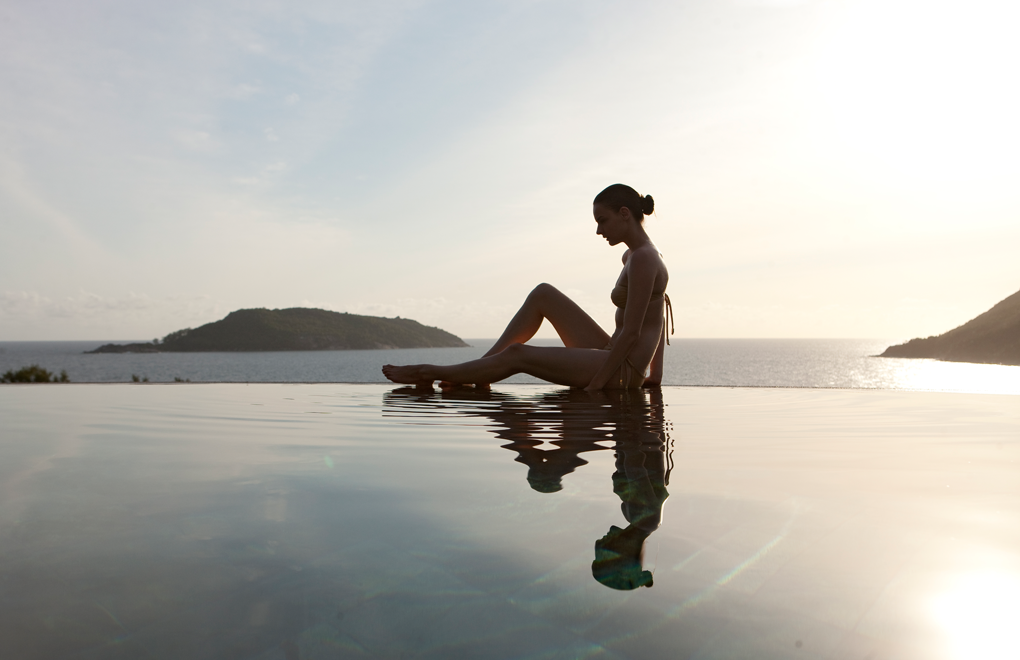 Tranquil escapes at Constance Ephélia, Seychelles